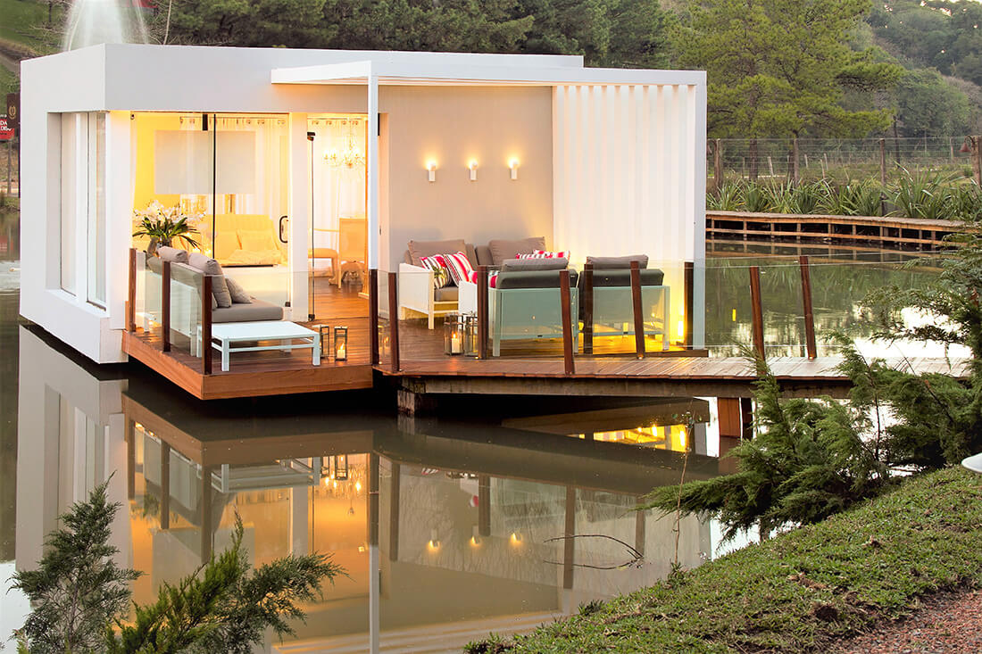 projetos na serra, serra gaúcha, spa do lago, Villa Sergio Bertti